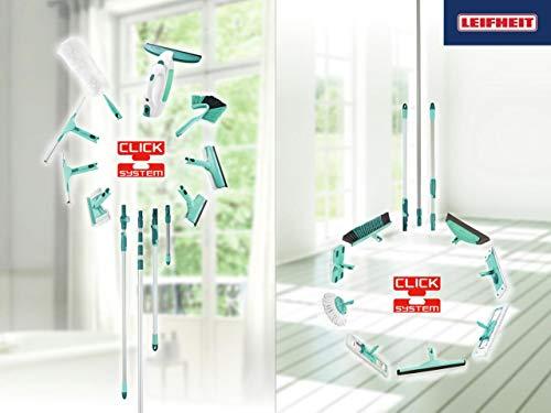 Leifheit 52052 Set Clean Twist Mop mit Rollwagen (ohne Spritschutz) - 8