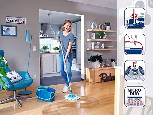 Leifheit 52019 Set Clean Twist System Mop - 2