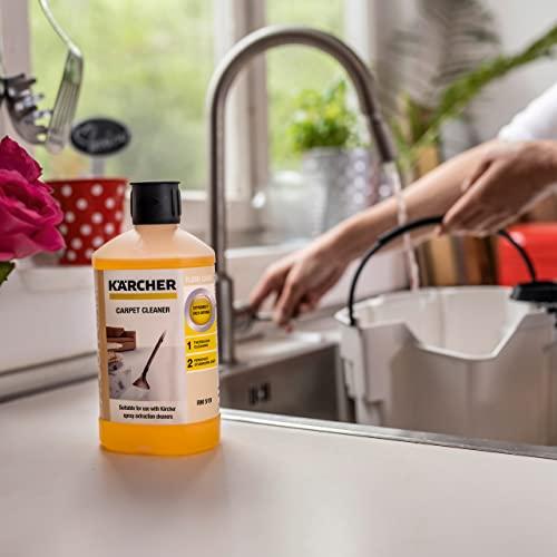 Kärcher Teppichreiniger (flüssig, RM 519, 1 Liter) - 4