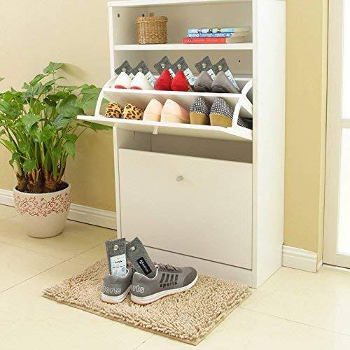 Apalus® Schuh-Erfrischer | Luftreiniger Beutel Aus Bambus Aktivkohle, Der Natürliche Lufterfrischer & Raumerfrischer Ist der perfekte Geruchsneutralisierer für Schuhe, Schrank und Sporttasche - 7