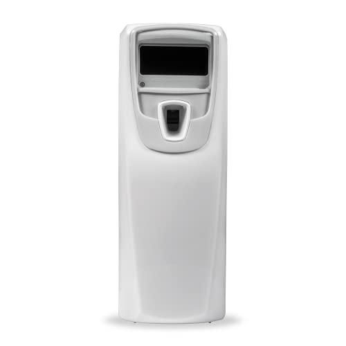 Duftspender programmierbar zur Raumbeduftung gegen schlechte Gerüche mit Batterien - 2