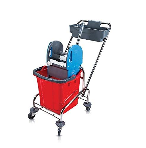 Aviva Pro 20 Reinigungswagen